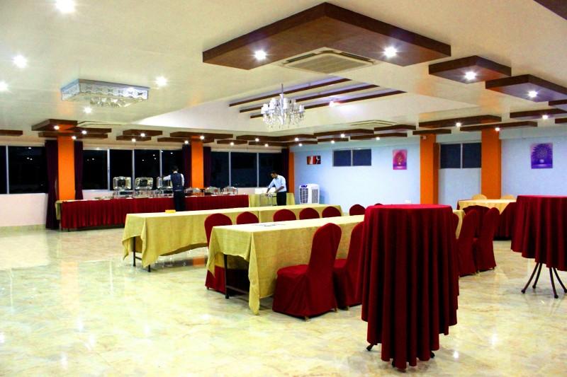 FoodPal:Big Hotel