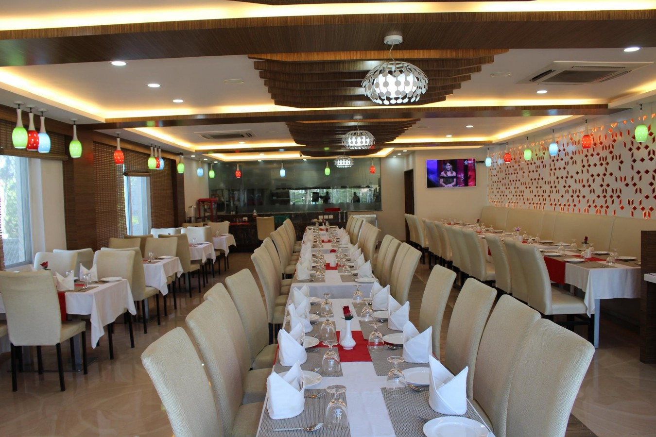 FoodPal:Hotel Harrison Palace